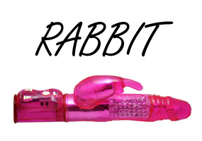 Vibrateurs Rabbit